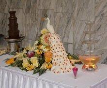 dekoracja stolu na wesele/chciny/urodziny itp