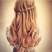 Ładna fryzura!