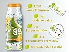 Coco Vigo jest już dostępne w wielu sklepach internetowych.