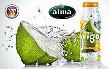 Coco Vigo jest dostępny w Delikatesach Alma, także w Delikatesach Internetowy...