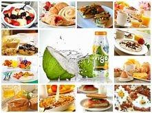 Co dzisiaj jemy na śniadanie? Nieważne! Coco Vigo pasuje do wszystkiego! :)