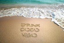 Ruszaj się! I pij Coco Vigo! :)