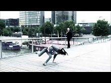Taniec na ulicy - NIESAMOWITE