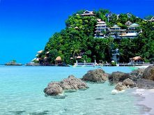 Boracay Beach, Filipiny