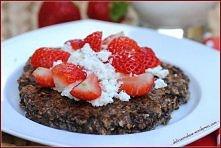 Dietetyczne śniadanie – Cze...