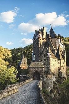 Eltz Castle, Niemcy
