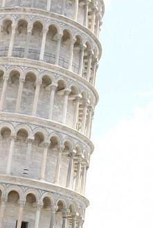 Krzywa Wieża, Piza, Włochy
