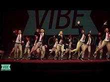 *** świetni tancerze. Miło się na nich patrzy The Company [2nd Place]   Vibe XIX 2014 [Front Row] ***