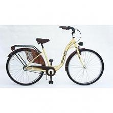 Mój rowerek ♥  Rower MAJDLLER Expert Anabel 28
