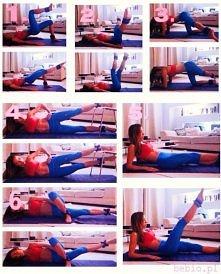 Pora ćwiczyć :>