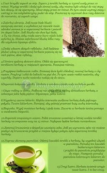 Herbata - samo zdrowie :-)