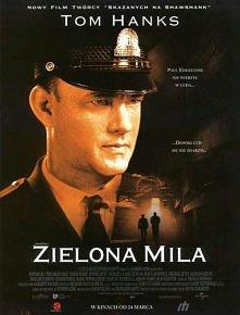 ZIELONA MILA  Rok 1935. Paul Edgecombe (Tom Hanks) jest jednym ze strażników ...