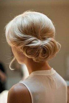 (Nie)zwykła fryzura :)