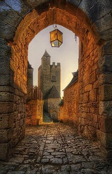 Beynac, Francja