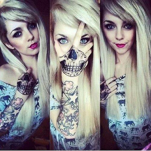 Zakochałam się w tym tatuażu <3
