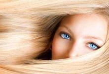 Jak rozjaśnić włosy o ton l...
