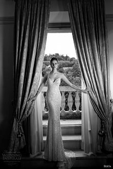 Berta wedding dress 2014