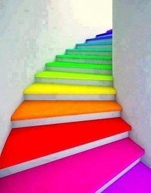 kto chce takie schody? :)