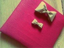 pomysl na zapakowanie prezentu