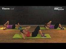 Trening na redukcję tkanki tłuszczowej - Fat Burning Workout - Odchudzanie Be...