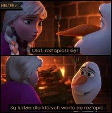 Frozen (Kraina Lodu) - dawno już Disney nie zrobił tak dobrej bajki, prawda?