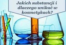 szkodliwe substancje w kosmetykach - kliknij w obrazek aby dowiedziec sie wiecej