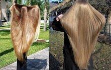 Jak zapuścić długie i piękne włosy?  Jakie maseczki używacie dla szybkiego wzrostu włosów?  Jak dbacie o włosy, żeby włosy były piękne i lśniące?