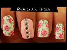 Romantic Roses :>  śliczne :)