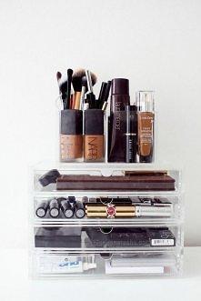 Tydzień 23: Kosmetyki / na zorganizowana.com