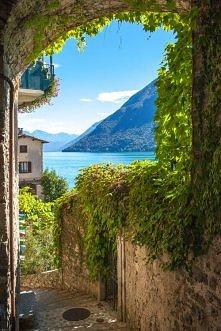 Jezioro Lugano, Szwajcaria