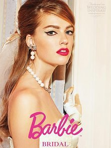 Barbie Bridal Collection 1