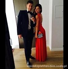 Najlepsza stylizacja z 12 czerwca: suknie sukienki Lewandowskiej od: aniolekz...