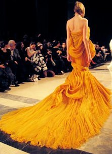 Stephane Rolland Couture - Spring 2011
