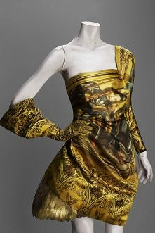Alexander McQueen - fall/winter 2010-2011