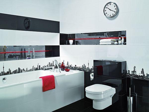 Półki W łazience Na łazienka Zszywkapl