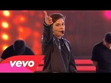 Austin Mahone - Till I Find You (The Next Star: Supergroup Performance)