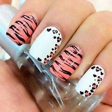 Nails Tigger