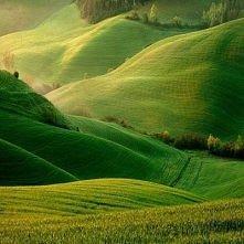 Irlandia - zielona wyspa