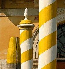 ... na żółto w Wenecji