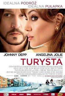 """Świetny film z dwójką moich ulubionych aktorów ;) """"The Tourist"""" to remake francuskiego thrillera """"Anthony Zimmer"""" z 2005 roku. Film opowiada o amerykańskim t..."""
