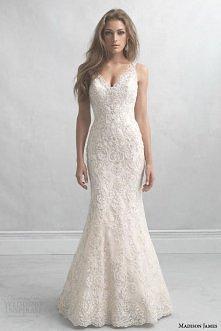 Allure Bridals, Madison James