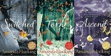 Zamieniona - Amanda Hocking
