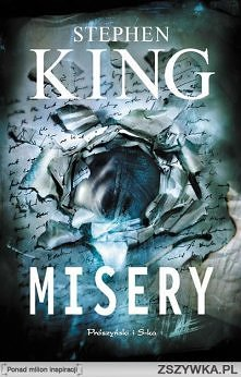 Misery -Stephen King