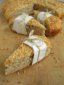 Ciastka bez jaj i tłuszczu. Słodko i zdrowo.  Składniki: 240 g mąki 4 dojrzał...