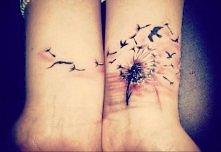 Komu się podobają tatuaże na nadgarstkach.? Bo mi bardzooo... ♥