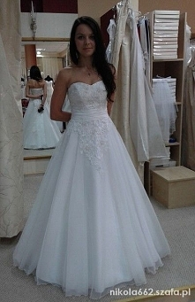 Najlepsza stylizacja z 17 czerwca: ślubne od: nikola662