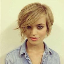 Great short bob