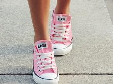 converse♥♥ pink♫♫
