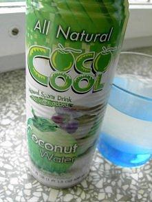 Woda kokosowa mm <3