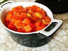 Pyszna i zdrowa marchewka -...
